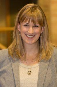 Photo of Hilary Novacek Bundt