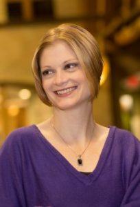 Photo of Sarah Stein