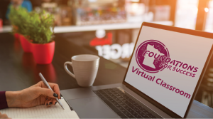 Go to the Virtual Classroom page