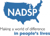 NADSP Logo. Opens NADSP Website